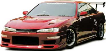 Chargespeed S14