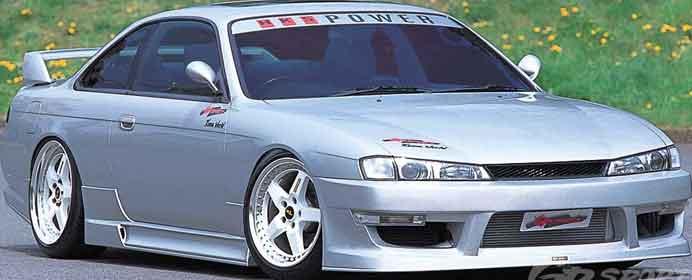 GP Sports 240SX