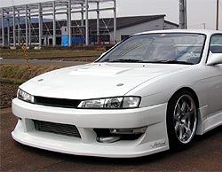 J-Blood 240SX