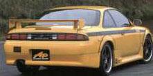 Nismo S14