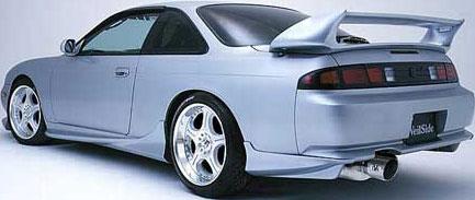 Veilside 240SX