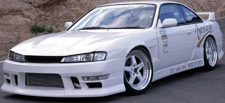 Wise Sports S14